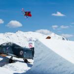 Livigno - Snowpark Mottolino