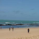 Praia de Boa Viagem, Brasile