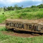 Kokoda Trail, Papua Nuova Guinea