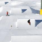 Madonna di Campiglio - Ursus Snowpark