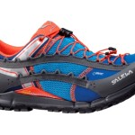 1 SALEWA SPEED ASCENT GTX