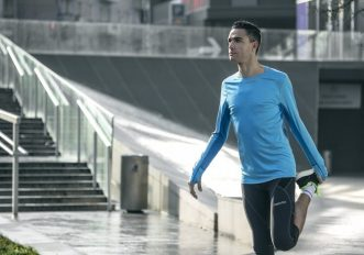 Macron Running Abbigliamento
