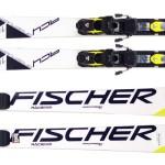 fischer RC4