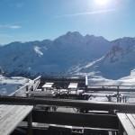 Rifugio Bellavista, Val Senales
