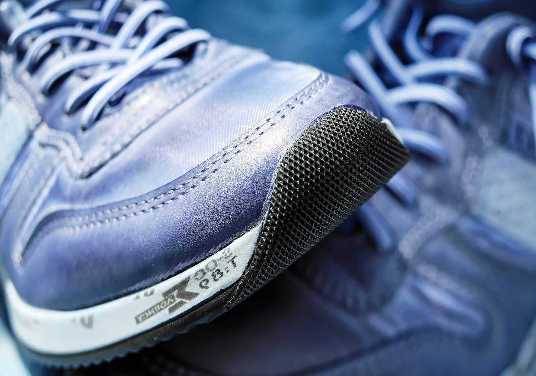 5 consigli per tenere pulite le scarpe sportive