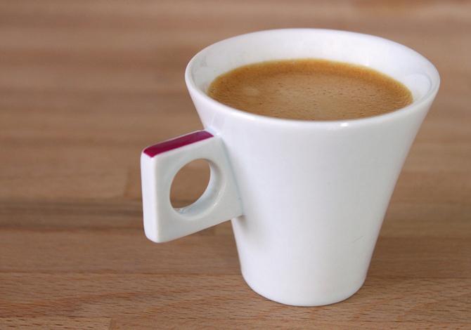 Caffè fa bene al cuore