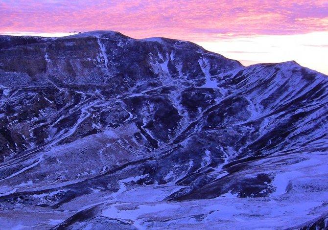 Corno alle Scale Le più belle piste da sci degli Appennini