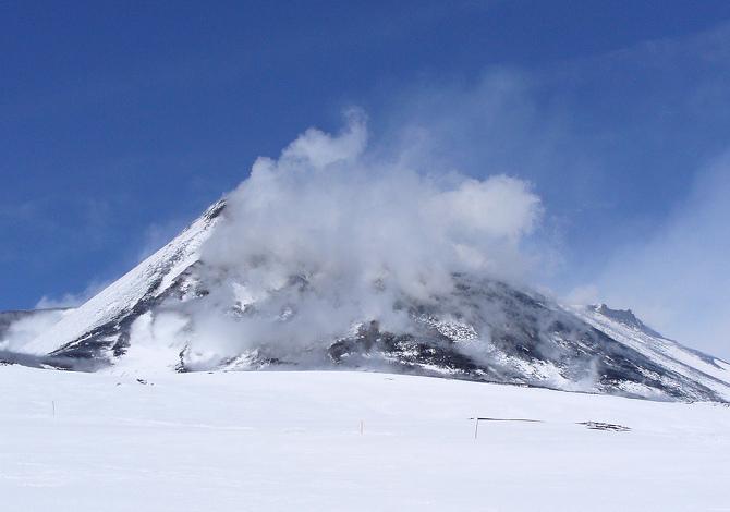 Etna Le più belle piste da sci degli Appennini