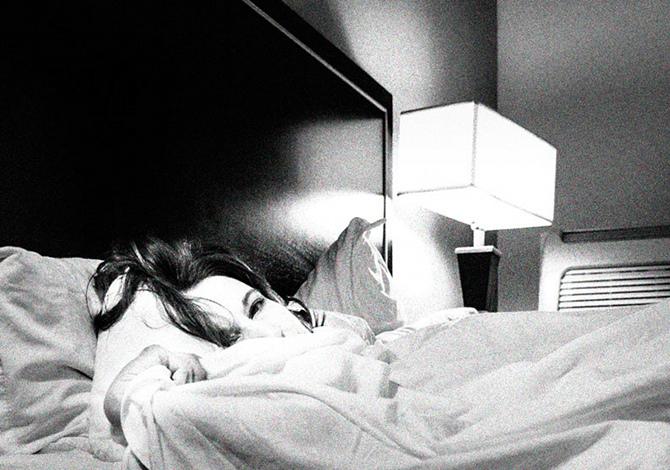 Dormire troppo pericoloso per la salute