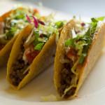 Tacos piccanti