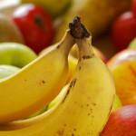 Banana a colazione