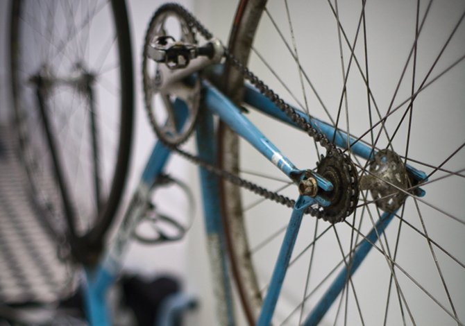 Cosa controllare bicicletta prima di partire