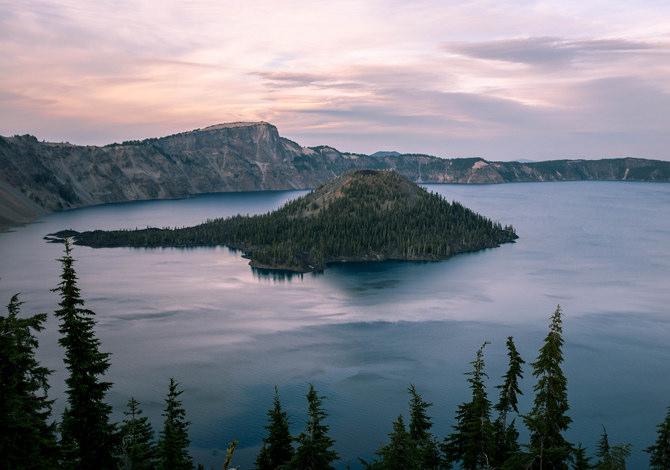 I 5 laghi vulcanici da visitare assolutamente