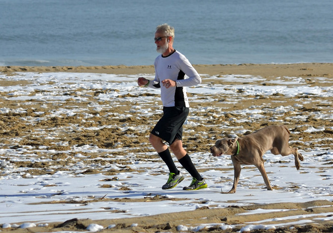 6 consigli per correre con il cane