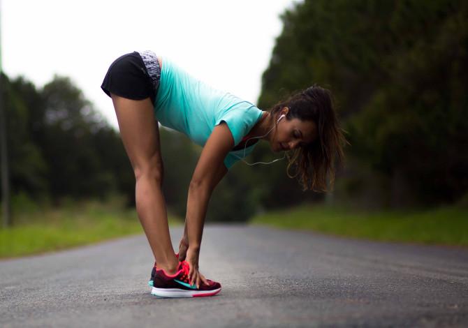 Cose da fare prima di correre - Credits Nike