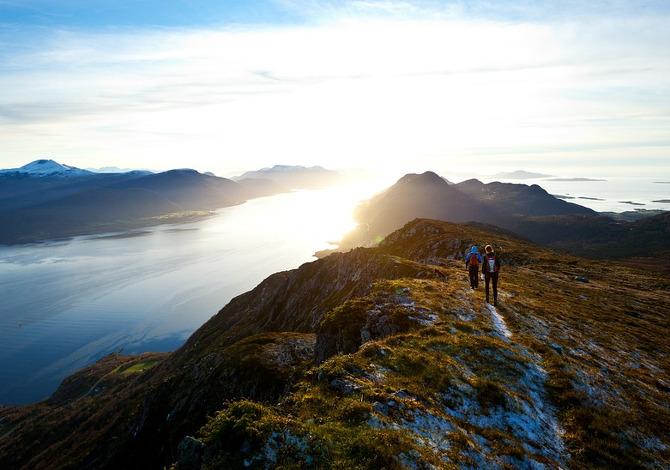 Trekking Guida Principianti Consigli