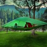 Vista Tree Tent - Credits: Tentsile