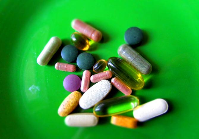 Guida alle vitamine: cosa sono e a cosa servono