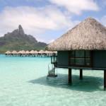 Bora Bora (Poinesia francese)