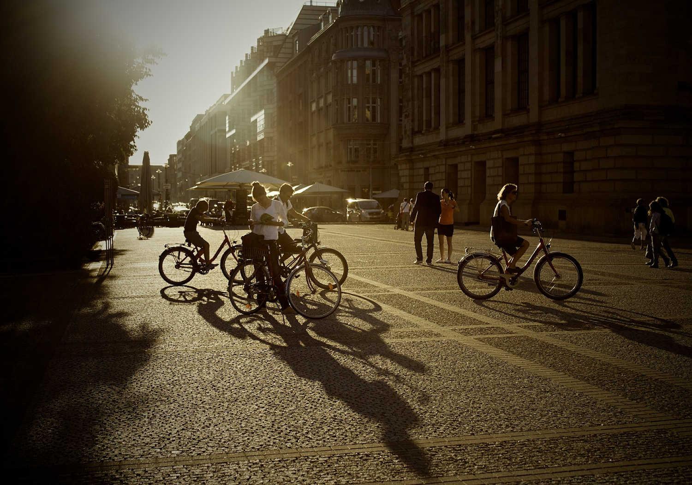 11 norme del Codice della strada sui ciclisti da conoscere