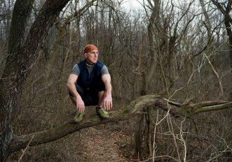 Chris McDougall Natural Born Heroes