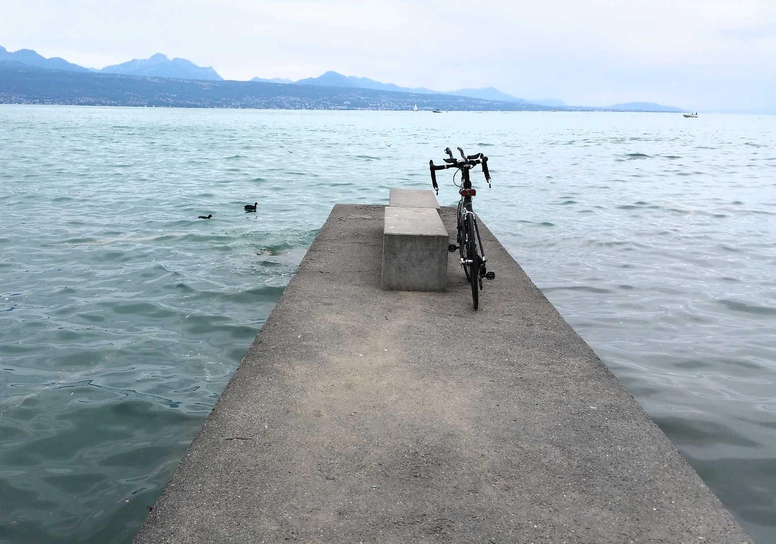 6 cose da controllare prima di partire per una vacanza in bicicletta