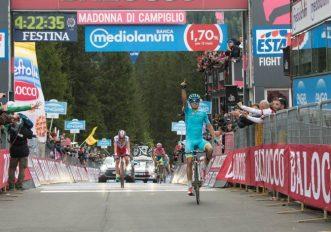 Ciclismo: le sette salite da leggenda sulle strade del Trentino