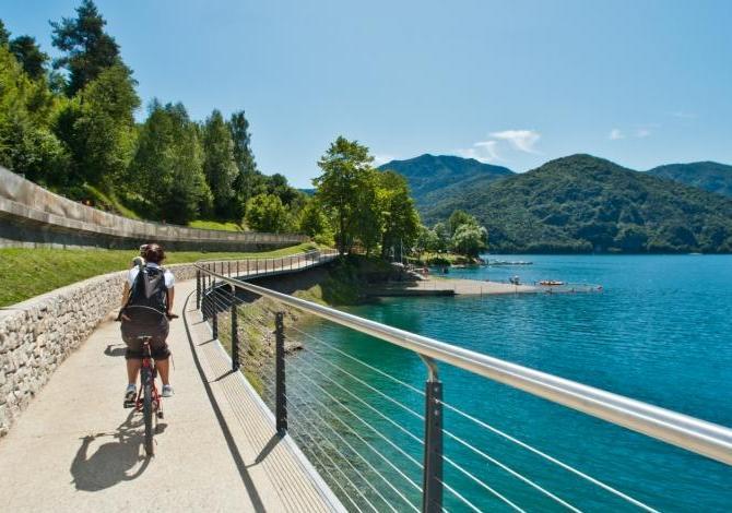 Ciclabili del Trentino: le 11 più belle