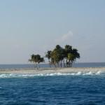 Clipperton island