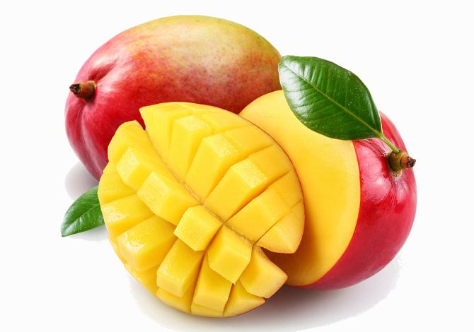 I frutti esotici che danno energia