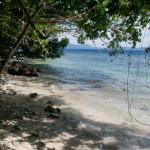 Tetepare Island
