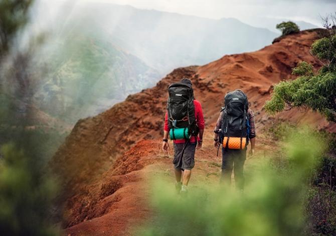 8 nuovi zaini da trekking