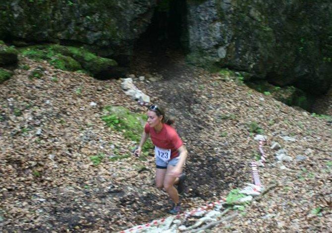 Trincea Trail Credits TreV Atletica
