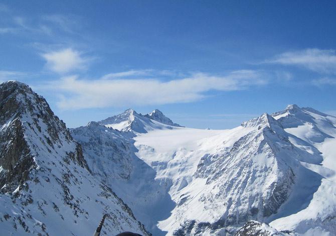 Come stanno i ghiacciai italiani sportoutdoor24 for Numero dei parlamentari italiani