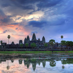Angwok Wat - Cambogia