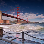 Golden Gate – San Francisco, Stati Uniti