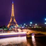 Torre Eiffel – Parigi, Francia