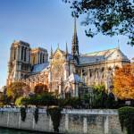 Notre Dame – Parigi, Francia