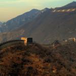 Grande Muraglia – Mutianyu, Cina
