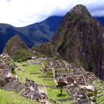 Macchu Picchu - Perù