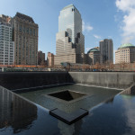 911 Memorial – New York, USA