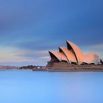 Opera House – Sidney, Australia