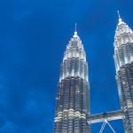 Torri Petronas - Kuala Lumpur, Malesia