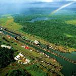 Canale di Panama - Panama