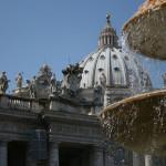 Basilica di San Pietro – Roma