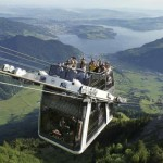 Stanserhorn Cableway