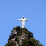 Cristo Redentore – Rio de Janeiro, Brasile