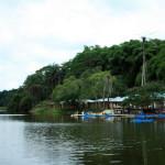 Congo River Kinshasa