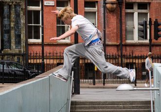 6 cose molto outdoor (e non turistiche) da fare a Londra