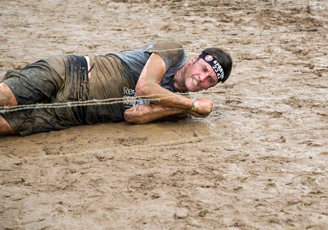 Reebok Spartan Race 2015 Claudio Gervasoni